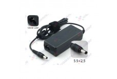 65W 12V 3A Laptop AC Adaptor Charger 5.5x2.5 mm