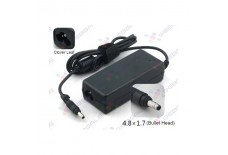 65W 18.5V 3.5A Laptop AC Adaptor Charger Bullet Head