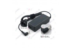 65W 19V 3.42A Laptop AC Adaptor Charger 6.5x3.0 mm