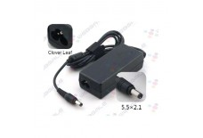 65W 19V 3.42A/3.16A Laptop AC Adaptor 5.5x2.5 mm
