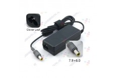 65W 20V 3.25A Laptop AC Adaptor Charger 7.9x6.0 mm