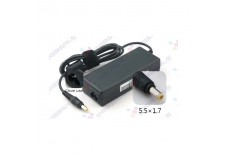 90 W Laptop AC Adaptor 19V 4.74A 5.5x1.7 mm