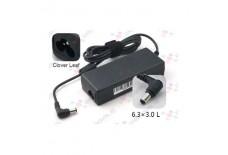 90W Laptop AC Adaptor 15V 6A/5A 6.5x3.0 mm