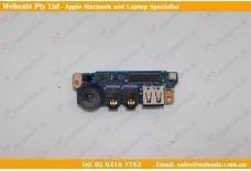 Toshiba Portege R600 A600 Audio Sound Board P000509840