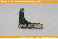 P000531630 Toshiba Portege R700 (PT310A-0LK011) USB BOARD ASSY