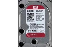 Western Digital RED 3TB SATA WD30EFRX-68EUZN0 DCM:DARNNTJMHB DCX:NE01UJ5ZZ