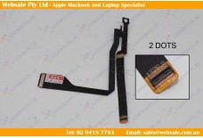 A:LCD LED Screen Video Cable for Acer Aspire S3 S3-951 Series with 2 dots Ultrabook SM30HS-A016-001