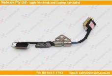 APPLE MACBOOK PRO RETINA A1398 LED LVDS SCREEN VIDEO CABLE 2012 2013 2014