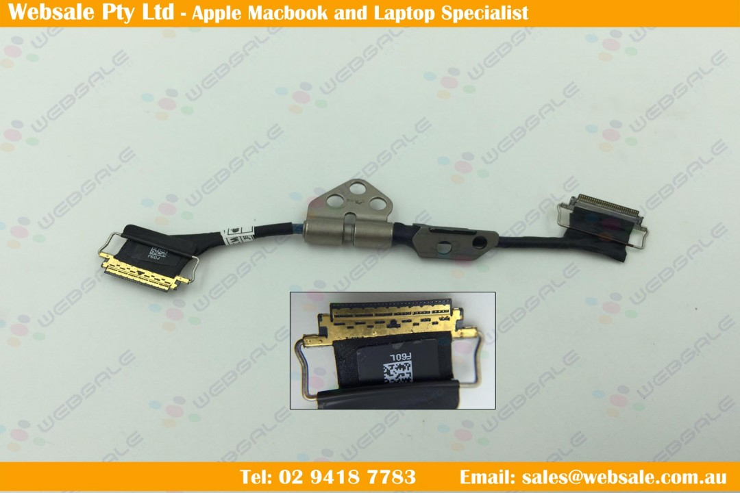 Apple MacBook Pro A1502 LCD Video Cable