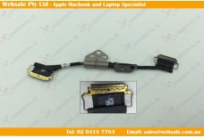 "NEW MacBook Pro Retina A1502 13"" LCD LVDS Screen Video Cable Display Hinge Ribbon Cable 2013.2014 2015Year"