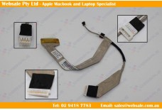 Toshiba Satellite M300 M305 L310 LCD Video Cable DD0TE1LC000 -H