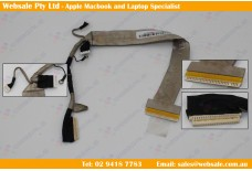 LCD Screen Cable For Toshiba Satellite P305 P300 Series  DD0BD3LC100