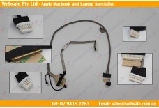 Toshiba P750 LCD Screen Cable for 3D Screens includes 3D Power Board K000122130