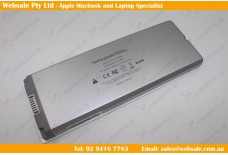 Genuine Battery A1322 for Apple MacBook Pro 13 inch Unibody A1185 A1181 2009 2010 2011