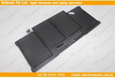 "NEW Genuine Battery For Macbook Air 13"" A1369 A1405 2011, A1466 2012"