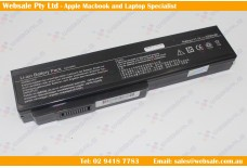 ASUS Battery For ASUS Laptops, A32-M50, A33-M50, A32-N61, A32-X64