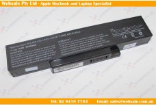 Laptop Battery Replacement for ASUS A32-F3, 90-NI11B1000, 90-NIA1B1000, MSI 957-14XXXP-107, CBPIL73, CBPIL48, BTY-M68