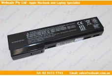 Battery for HP EliteBook 8460p 8460w 8470p 8470w 8560p 8570p