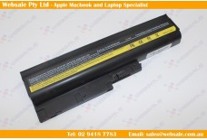 IBM / Lenovo Laptop Battery Replacement for IBM/LENOVO THINKPAD R400, R500, R60, T400 series, T500 series, T60 series, W500, Z60 series