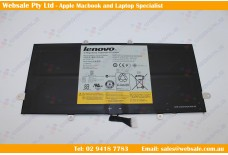 Genuine Lenovo IdeaPad Yoga 11 11S Ultrabook 11-20187 Battery 2840mAh 42Wh L11M4P13 4ICP4/56/120