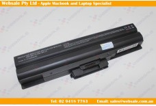 Sony Laptop Battery Replacement for Sony VGP-BPS13A/B, VGP-BPL13, VGP-BPS13/B, VGP-BPS13B/B