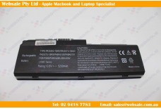 Laptop Battery Replacement for TOSHIBA PA3536U-1BRS, PABAS100, PA3537U-1BRS