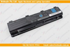 Toshiba Satellite C850 (PSKC8A-08K00S) BATTERY PACK 3CELL P000556810