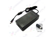Laptop AC Adapter 19.5V 7.7A 7.4 X 5.0mm