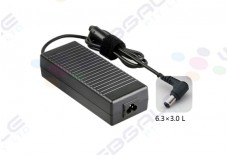 Toshiba Compatible AC Charger Adapter 120W 15V 8A 6.3x 3.0 mm