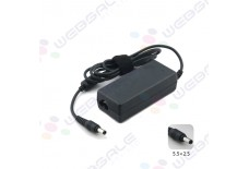 TOSHIBA AC  ADPATER CHARGER 19V 3.5A  5.5mm x 2.5mm Toshiba Satellite A100 A105 A100