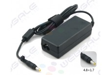 65W 18.5V 3.8A Laptop AC Adaptor Charger 4.8 x 1.7 mm for Acer