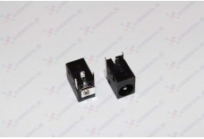DC Jack Socket  PJ001A-1.65MM  For HP