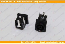Dc power jack socket CONNECROR SONY VAIO PCG-GR PCG-GR150, PCG-GR170 PCG-F Series PJ004