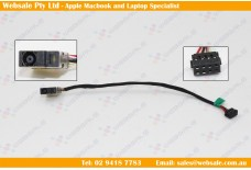 NEW DC Power Jack for HP Pavilion 15 15-E 15-R SERIES