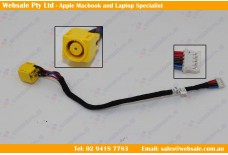 DC Power Jack for Lenovo IBM ThinkPad L510 L512 SL510 SL510 Series