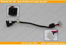 DC Power Jack For IBM Lenovo Ideapad Y410 Laptop Cable