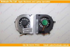 K000075290  - DC Fan For Toshiba Satellite A500 A505 PSAR9A-031001