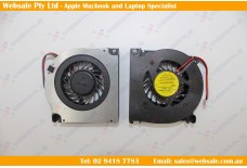 P000484660 - DC Fan For Toshiba QOSMIO G45 TECRA A9 /S200