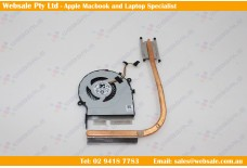 A000387880- Cooling Heatsink and Fan Toshiba Satellite C55T-C5239 C50-CBT2N02