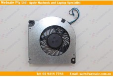 Toshiba TECRA M5 CPU / Video Cooling Fan GDM610000300 MCF-TS6514 P05-1