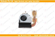 H000047170- Cooling Heatsink And Fan for Toshiba Satellite P50/S50/L50