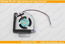 P000592950-DC Fan For Toshiba Portege R30 (PT343A-0X401Q) R30-A1310 COOLING FAN