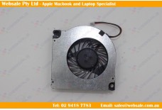 P000444100  - DC Fan For Toshiba Tecra S3 Series GDM610000279, MCF-TS6514M05, MCF-TS6514M05-Z