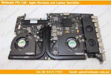 Apple A1297 Motherboard (2.66 Core 2 Duo) w/ 2.66GHz Core 2 Duo