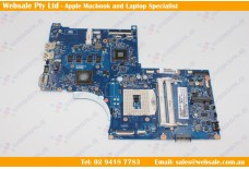 Original for HP Envy 17 M7-J Intel Motherboard 720266-501 720266-001