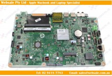 For HP Omni 120-1024 All In One Motherboard 646907-001 Free shipping