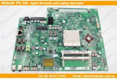 Motherboard for HP Pavilion MS200 MS215 MS218 570966-001 DA0ZN1MB6C0 REV C AMD Radeon HD 3200 DDR2 Laptop Mother Board