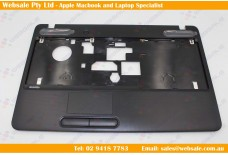 Toshiba Satellite C665 TOP COVER PALMREST ASSEMBLY BLACK SATELLITE V000220570