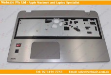 Toshiba Satellite E45T series (A) TOP COVER PALMREST ASSEMBLY SLIVER SATELLITE K000148040