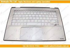 H000097570 Toshiba Satellite P25w-c2302 Palmrest Touchpad and Us Genuine Keyboard